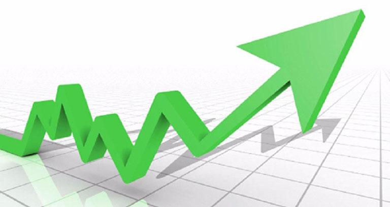 शेयर बजारः नेप्सेमा झिनो वृद्धि
