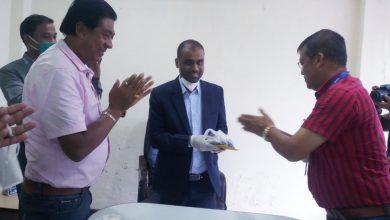 Photo of किस्ता तिर्न ताकेतापछि १५५ गाडीको चाबी बैंकलाई
