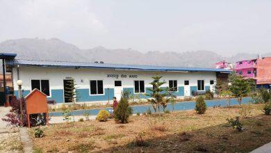 Photo of स्वास्थ्य वीमा कार्यक्रम अन्तर्गत वालिङ हस्पिटल सुचिकृत