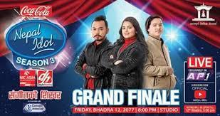 Photo of 'नेपाल आइडल–३' विजेता घोषणा आज