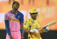 Photo of आईपीएलमा राजस्थान रोयल्सको विजयी सुरुवात
