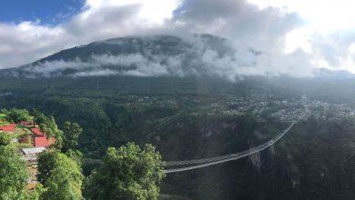 Photo of विश्वकै दोस्रो अग्लो बन्जीजम्प पर्वतमा शनिबारदेखि सञ्चालनमा आउने