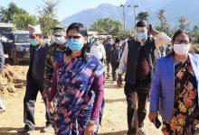 Photo of नयाँ पुस्ता विदेशीनु पर्ने बाध्यता छिटै हट्ने मन्त्री अर्याल