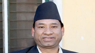 Photo of नेकपा सुदूरपश्चिम प्रदेश कमिटिका अध्यक्ष कर्णबहादुर थापालाई प्रचण्ड–नेपाल समूहले गर्यो कारवाही सिफारिस
