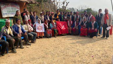 Photo of लोकप्रीय बन्दै कान्छा : नेपाली काँग्रेस परित्याग गर्नेको लर्को