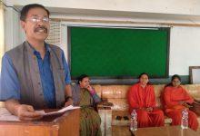 Photo of योगको महत्वसम्बन्धी प्रवचन कार्यक्रम