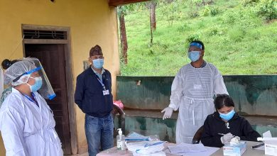 Photo of एकैदिनमा नवलपुरका तीन संक्रमितको मृत्य